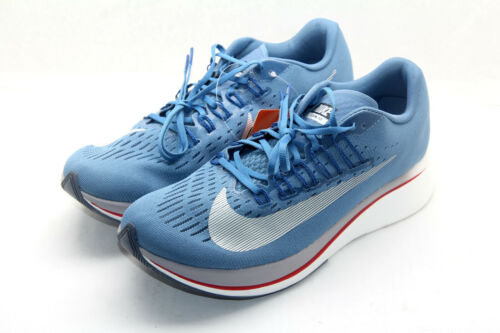 Summit White 880848-402 Running Shoes Nike Zoom Fly Men/'s Aegean Storm