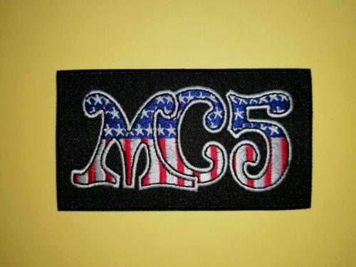 M545 PATCH ECUSSON MC5 9*5 CM