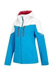 Ziener-mujer-chaqueta-de-esqui-tambura-Snowboard-invierno-Anorak