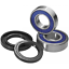 Front Wheel Bearing Kit For 2005 Yamaha YFZ450 ATV Pro X 23.S110044