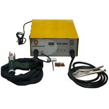 Sct 2500 Capacitor Discharge Stud Welder Spot Welding Machine M3 M10 220v 400w
