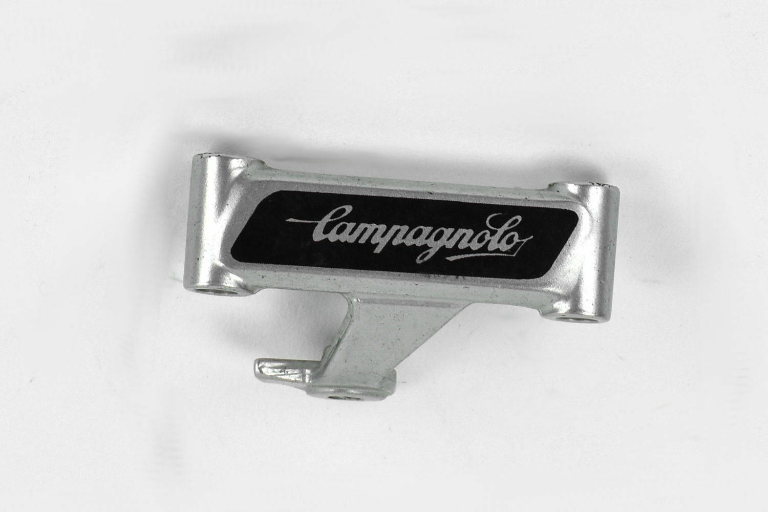 Campagnolo Super Record 2nd generation front face spare part - 1980s vintage