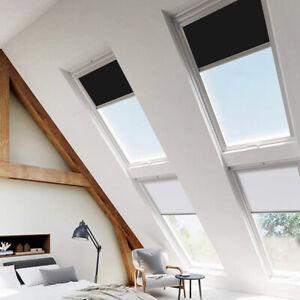 Verdunkelungsrollo Dachfensterrollo Thermo-Rollo für Velux für GGL GGU GHL GXL