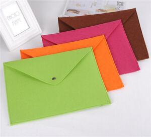 Dokumententasche-Filz-Mappe-iPad-Tablet-eBook-Tasche-335x240-mm-div-Farben