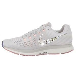Image is loading Bling-Nike-Air-Zoom-Pegasus-34-Women-039-