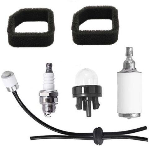 Air Filter For Ryobi RY251PH RY254BC RY30020 Trimmer 560873001 25cc 30cc Trimmer