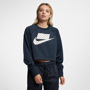 Sportswear Crew Sweater Damen Pullover