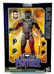 Black-Panther-Marvel-Legends-Series-12-Inch-Action-Figure-NEW-in-BOX