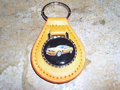 2001 FORD MUSTANG OR SVT COBRA SALEEN AIR BAG INSTRUCTIONS CAUTION DASH HANGTAG