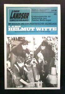 Der-Landser-Grosband-Nr-645-Helmut-Witte