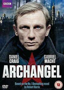 ARCHANGEL-DANIEL-CRAIG-GABRIEL-MACHT-BBC-2005-DAZZLER-MEDIA-UK-2014-DVD-NEW