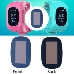 Glass-Screen-Protector-Replacement-For-Smart-Kid-Anti-Lost-GPS-Tracker-Watch-Q50