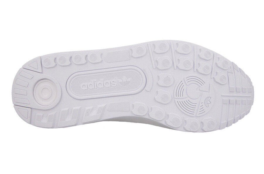 NUOVO Scarpe Adidas Originals ZX FLUX ADV asimmetrica Uomo Scarpe Da Ginnastica Tempo Libero Scarpe classiche da uomo