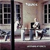 Yaz - Upstairs at Eric's (2013 CD YAZOO ALISON MOYET