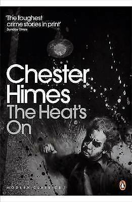 Modern Classics The Heat's On-ExLibrary