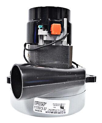 Motor 120 Volts 117507-00 Ametek Lamb Vacuum Blower