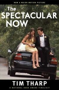 Spectacular Now Book