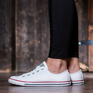 Converse Chuck Taylor All Star Dainty Women Sneakers