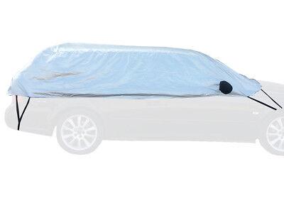 Audi A3 Cabriolet 2014 A Partir Half Size Housse de Voiture