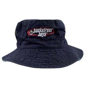 Backstreet Boys - Oval Logo - Bucket Hat 882512593924  ee1e55c7a42