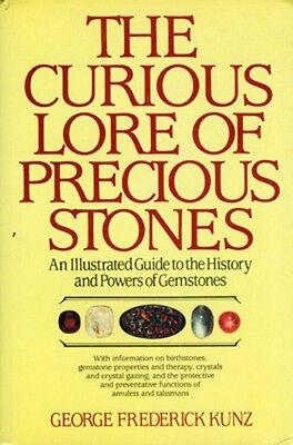 Ancient History Gemstones Magic Folklore Mystic Talisman Astral Zodiac Medicine