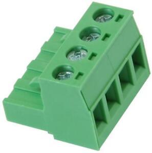 6 WAY plug 5.08 mm 21.950m//6-e Imo Precision Controls Terminal Block