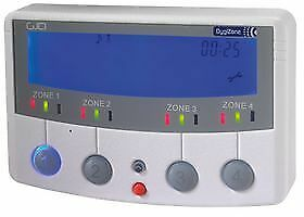 DYGIZONE LIGHTING CONTROLLER  WHITE  Controllers  Accessories  SR09385 - Manchester, United Kingdom - DYGIZONE LIGHTING CONTROLLER  WHITE  Controllers  Accessories  SR09385 - Manchester, United Kingdom