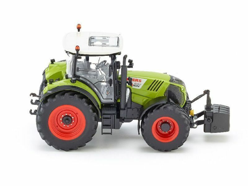 WIKING 1 32 DIECAST TRATTORE TRACTOR TRACTOR TRACTOR CLAAS 640 ARION  ART 7324 467d86