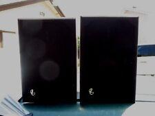 INFINITY RSe speakers EMIT Tweeters nice