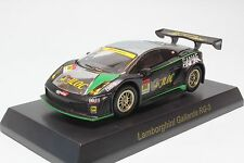 7180 Kyosho 1/64 Lamborghini Gallardo RG-3 #86 JLOC 2010 With Tracking number