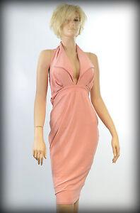 new concept 47ebf 4ed12 Details zu CARLI BYBEL X MISSGUIDED Gr. 40 Kleid, Ausgehkleid, Damen  Bekleidung NOV Neu
