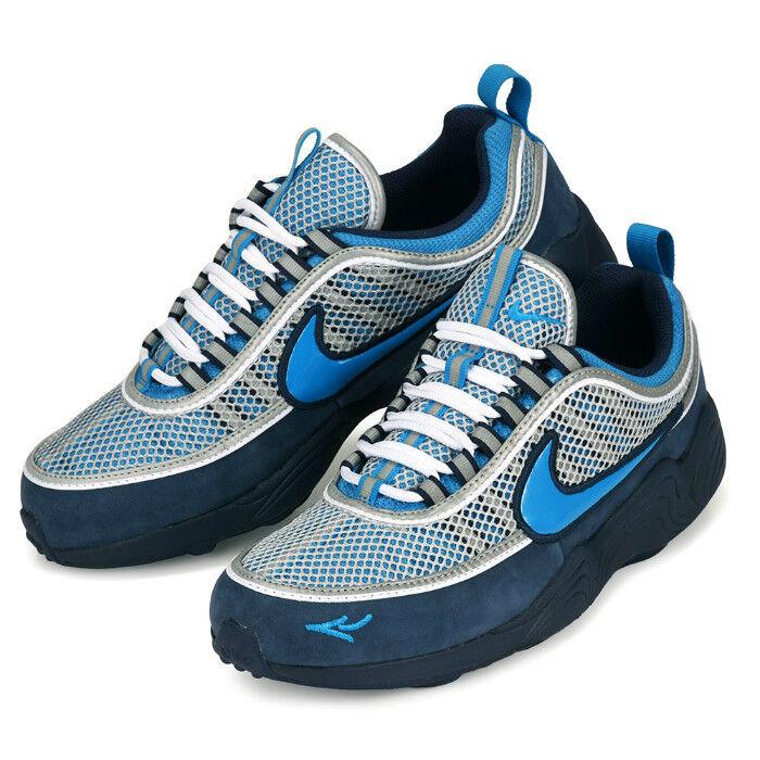 NIKE NIKE NIKE Air Zoom Spiridon 16 Stash NUOVO scarpe da ginnastica Blu 97 95 90 gr 38, 5 us6 ah7973-400 44a0f3