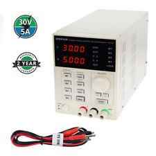 Korad Ka3005d Precision Variable Adjustable 30v 5a Dc Linear Power Supply