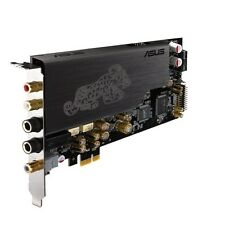Asus XONAR ESSENCE STX II 124dB PCIe Hi-Fi Sound Card Music Audio Dolby Surround