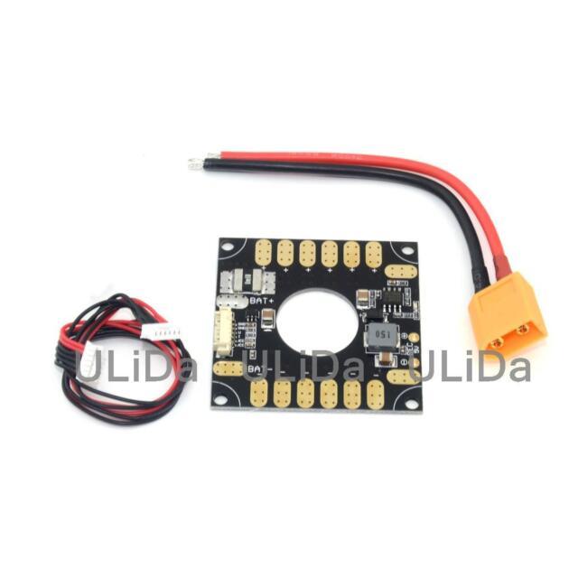 3in1 Power Module ESC Connection Board BEC 5V 3DR for APM & Pixhawk PX4 PIX