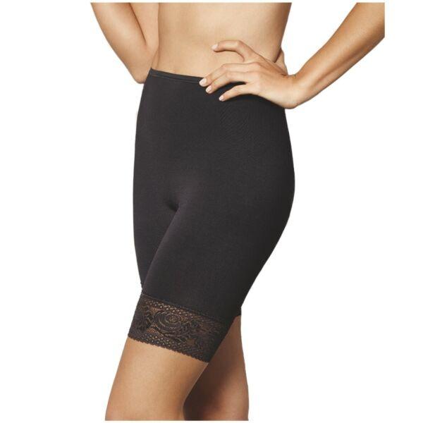Speidel Damen Langbeinschlüpfer Inshape Longpants mit Spitze Unterhose Shapewear