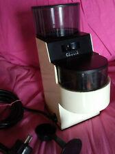 Bezzera Espresso Mühle BB005 T mit Timer italianfoodlovers de DELUXE