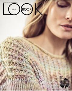 8 Frühjahr Sommer Lana Grossa  2020 LOOKBOOK NR
