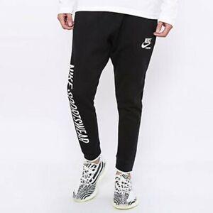 Détails Homme Sur Standard Nike De Sport Neuf Avec Pantalon Étiquettes Coupe Nsw Vêtements hQrsdotCxB