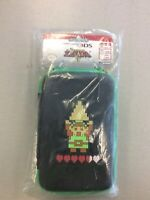 Nintendo 3DS The Legend of Zelda Hardshell Pouch  Mississauga / Peel Region Toronto (GTA) Preview