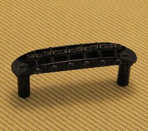 008-1239-B Black Fender Adjustable Small Saddle Bridge Mustang//Jaguar//Jazzmaster