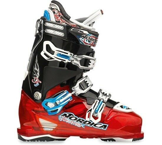 Nordica Firearrow F3 Ski Boot Mens Size 28.0 BRAND NEW IN BOX