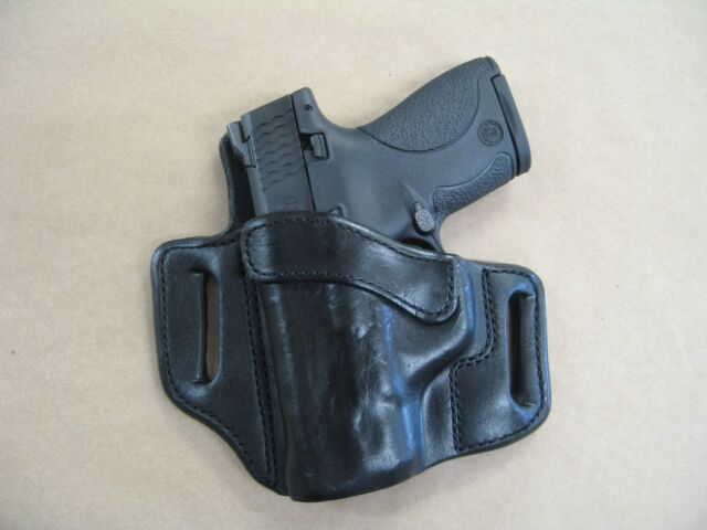 Holsters Official Website J&j Ruger Lcp 2 Ii Owb Belt Carry Custom Formed Premium Leather Holster