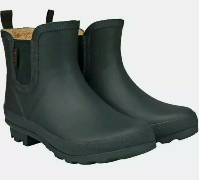 Padders Ladies Waterproof Ankle Boots