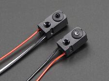 Sensor de haz de infrarrojos romper-LED 3mm [2167]