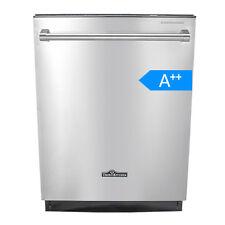 Thor Kitchen Stainless Steel Build-In Detergent Dishwasher Cleaner HDW2401SS