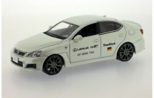 1-43-Lexus-iS-F-Glock-Nurgurgring-2009-1-43-J-COLLECTION-JC095