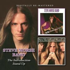 Steve Morse Band - Introduction/Stand Up [New CD] UK - Import