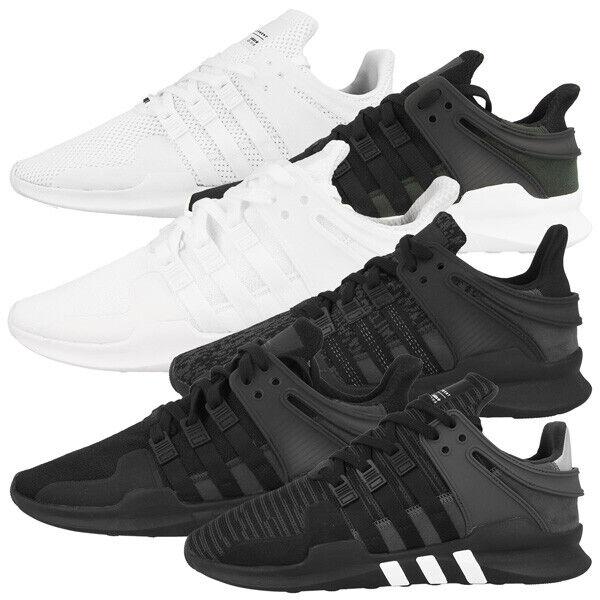 Adidas equipo soporte ADV zapatos original deporte zapatillas zapatos de hombre
