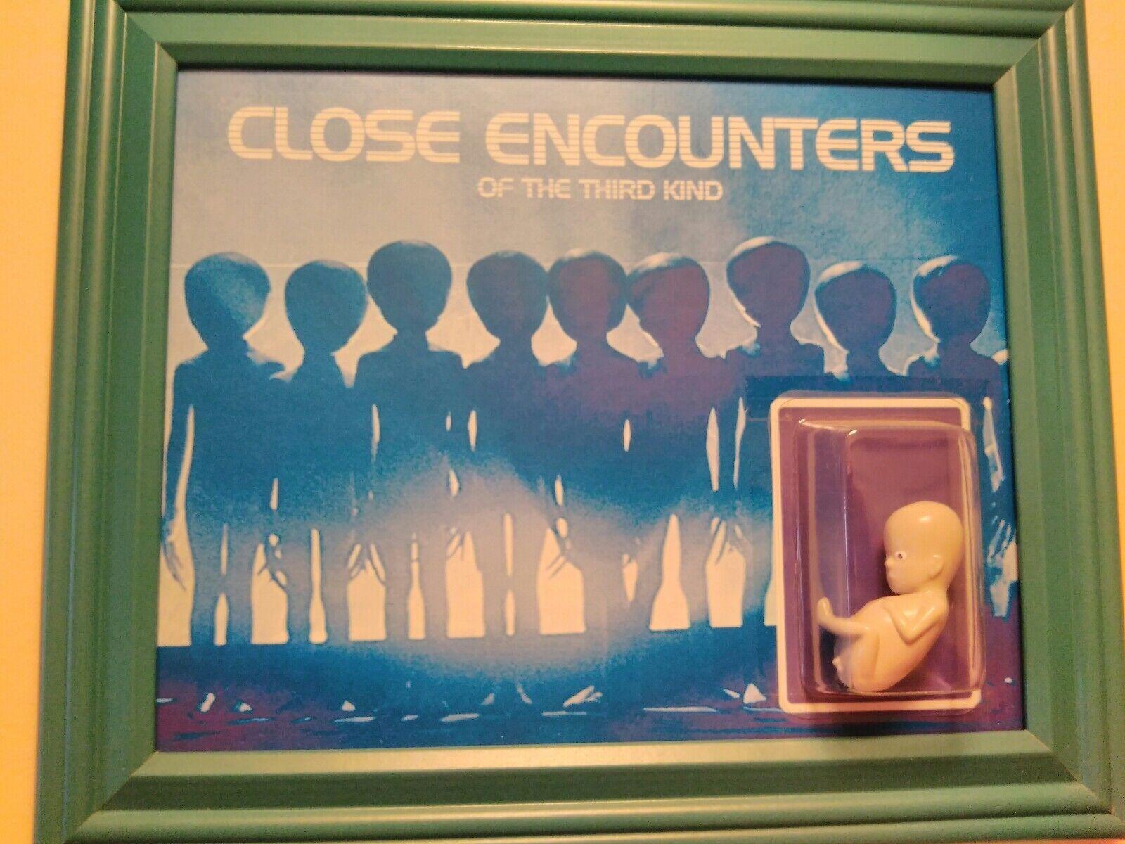 edición limitada Estrella Wars Sucklord Sucklord Sucklord encuentros cercanos del tercer tipo embrión DKE suckadelic  muy popular
